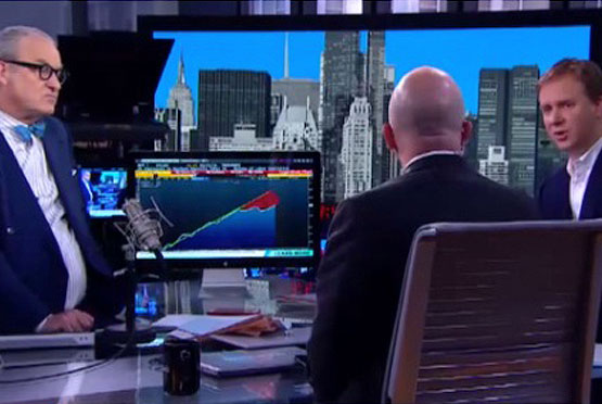 Media hysteria about stock market corrections misplaced